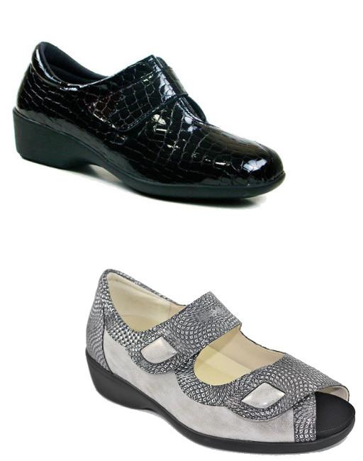 Ortopedia, Calzado, Zapatos para diabéticos,  Zapatos para niños,  Zapato post-operatorio,  Calzado en plastazote,  Calzado a medida,  Zuecos